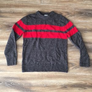 H&M Wool and Alpaca Blend Sweater